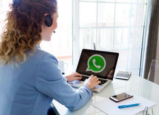 Как звонить на Whatsapp с компьютера?
