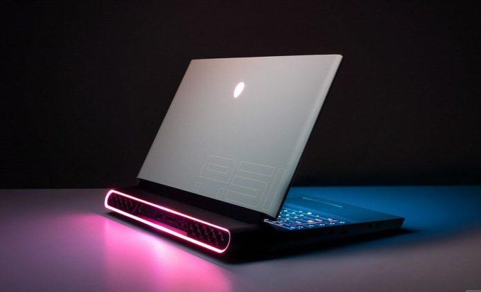 самый мощний ноутбук 2019