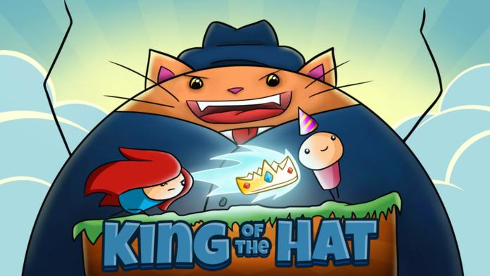 King of the Hat бесплатная раздача игры