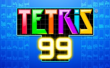 Tetris Battle Royale