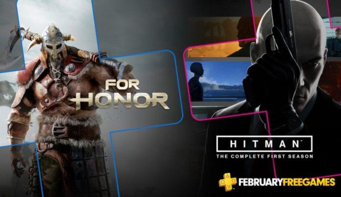 бесплатные игры для подписчиков ps plus в феврале 2019
