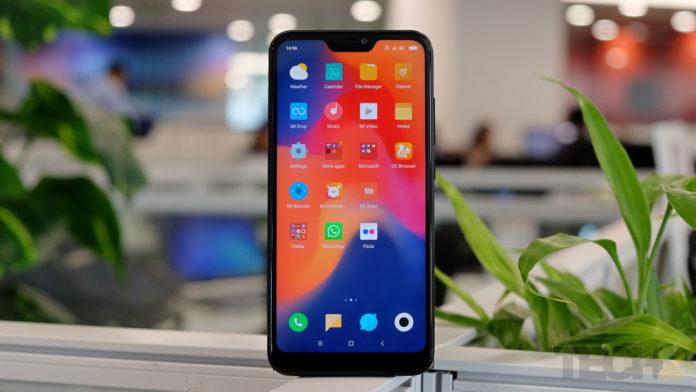 бюджетные смартфоны 2019