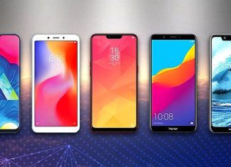 Рейтинг лучших смартфонов 2019