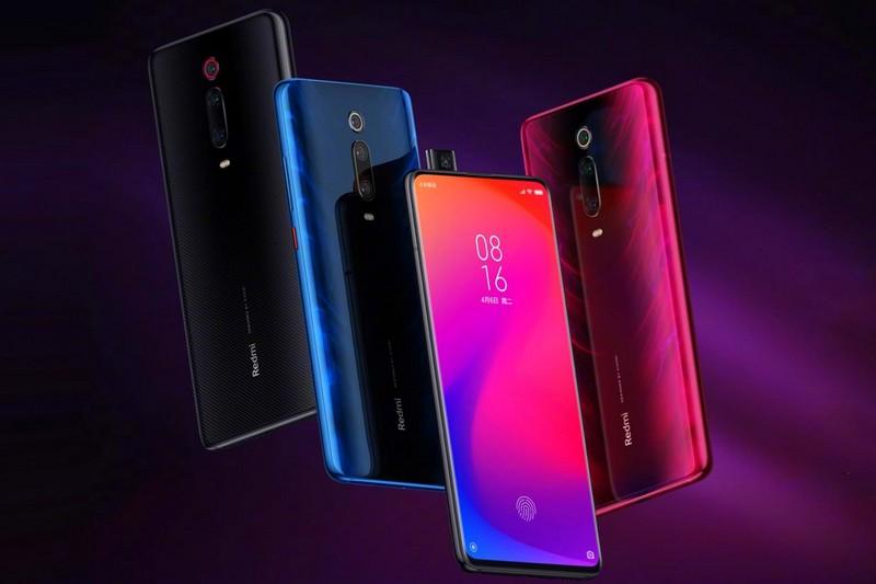 новые телефоны сяоми