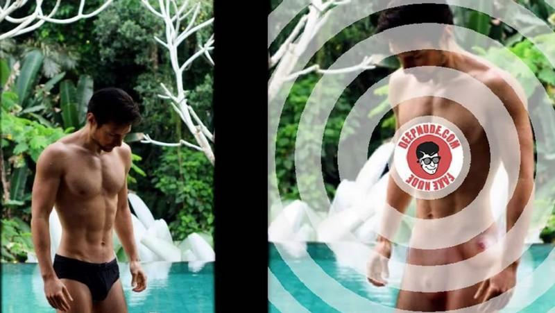 Deepnude - приложение, позволяющее оголить тело любой девушки (скачать бесплатно)