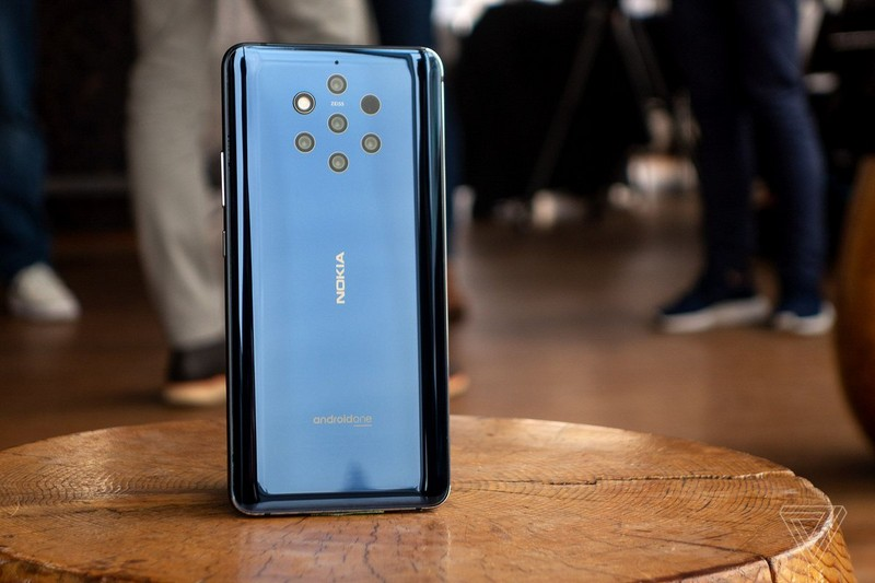 новые телефоны нокиа 2019 года