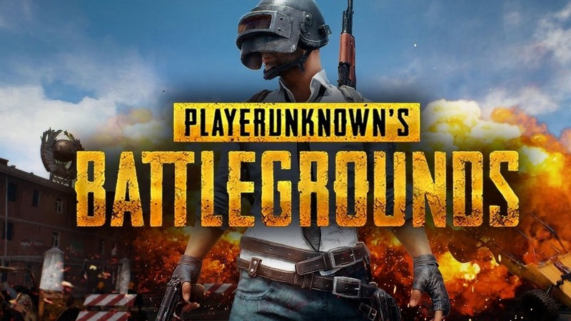 Players Unknowns Battlegrounds
