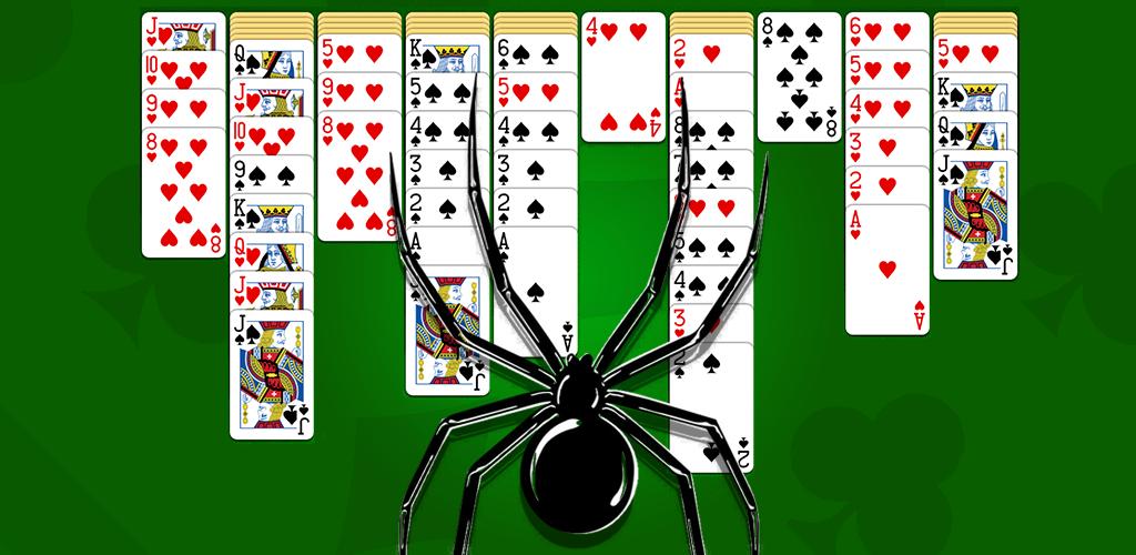 играть паук