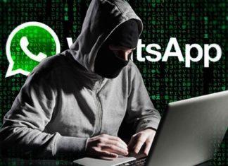 WhatsApp предоставляет хакерам