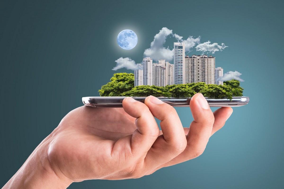 будущее за умными городами