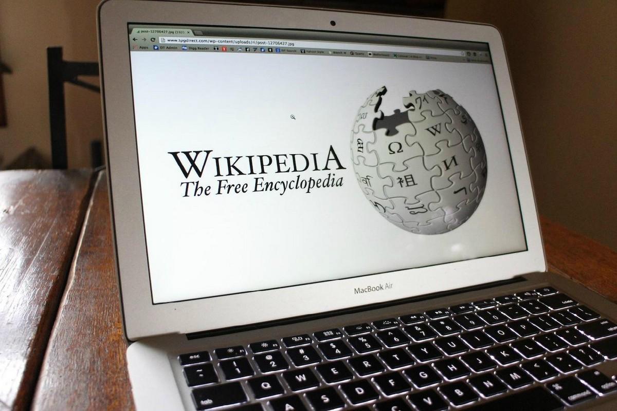 гугл пожертвовал википедии