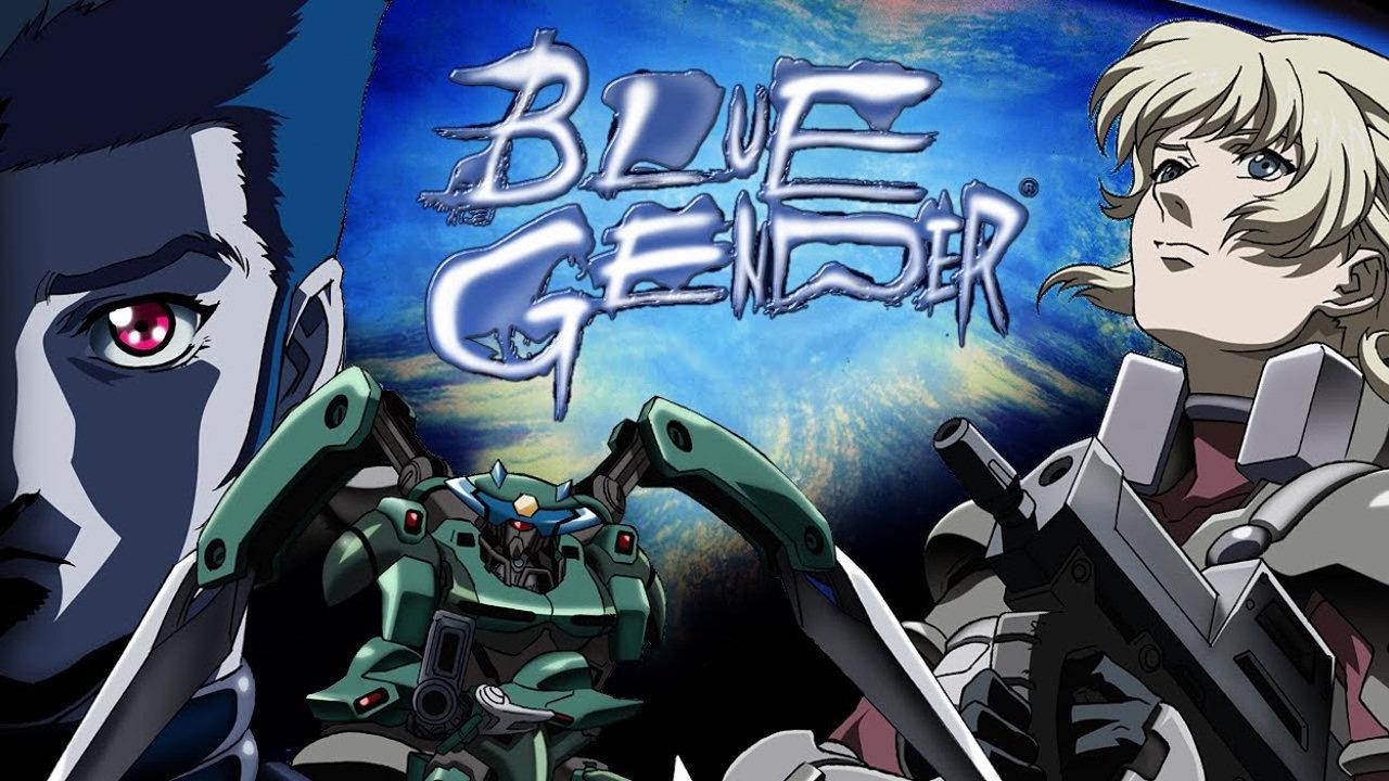 Blue Gender