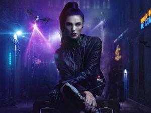 CD Projekt red готовится к премьере Cyberpunk 2077