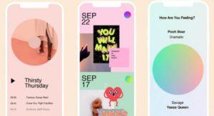 Facebook представили приложение для общения пар под названием Tuned